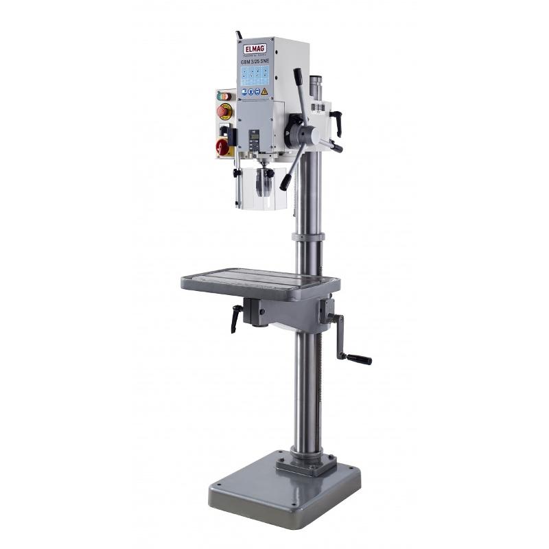 ELMAG GBM 3/25 SNE oszlopos fúrógép