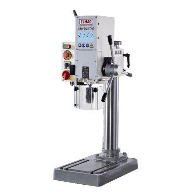 ELMAG GBM 3/25 TNE asztali fúrógép