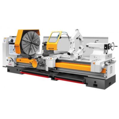 ELMAG PREMIUM CU 1000 ipari esztergagép