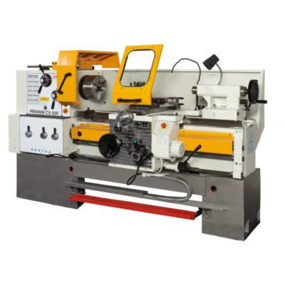 ELMAG PREMIUM CU 500 ipari esztergagép