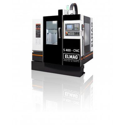 ELMAG S400 CNC marógép