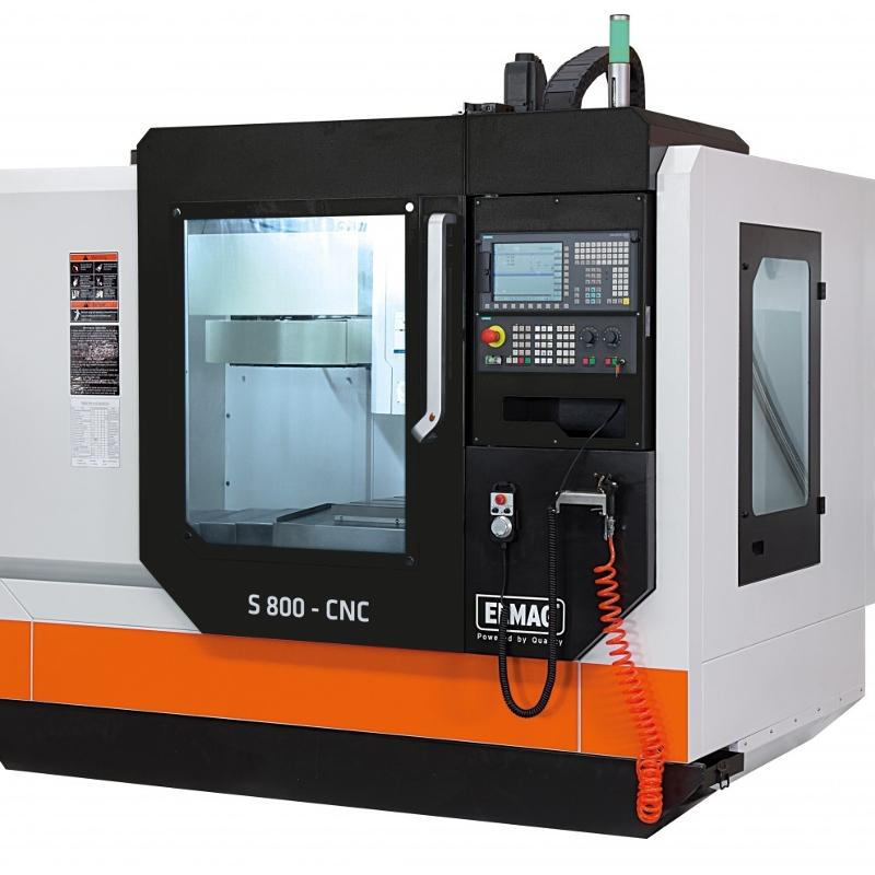 ELMAG S800 CNC marógép