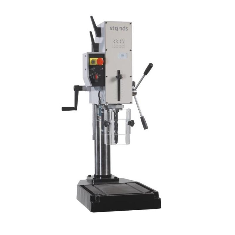 ELMAG STRANDS S-30 BM asztali fúrógép