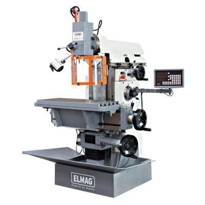 ELMAG WFM 210 szerszámmarógép