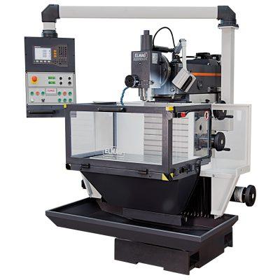 ELMAG PREMIUM WFM 400 szerszámmarógép