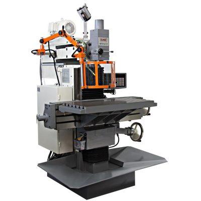 ELMAG WFM 410 szerszámmarógép