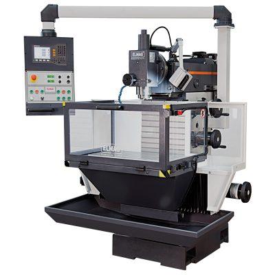ELMAG PREMIUM WFM 620 szerszámmarógép