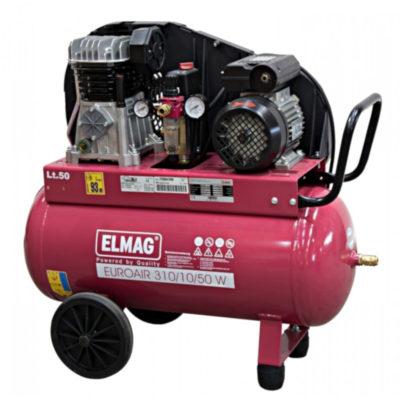 ELMAG EUROAIR 310/10/50 W kompresszor