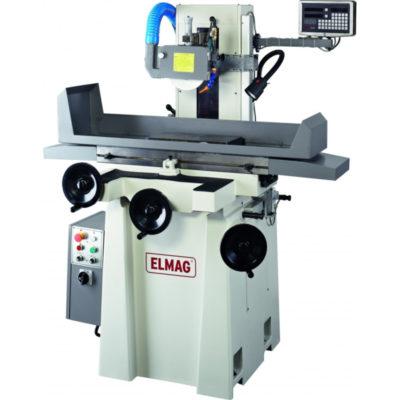 ELMAG HSG 250/500 AL félautomata síkköszörű gép