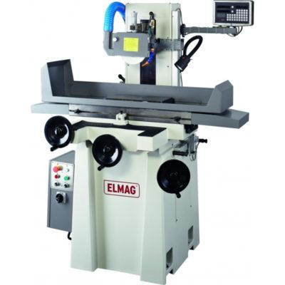 ELMAG HSG 300/630 AL félautomata síkköszörű gép