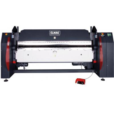 ELMAG MHSL-SH 20/25 motoros lemezhajlító gép