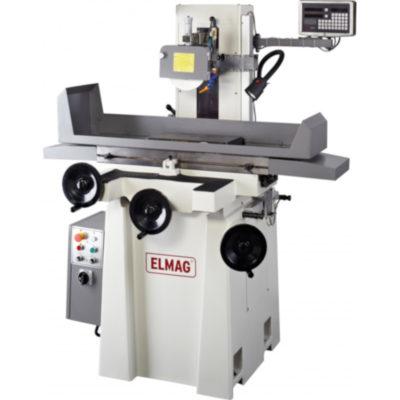ELMAG MSG 210/450 MLV manuális síkköszörű gép