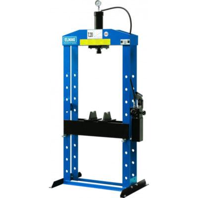 ELMAG WPMH 20/2 hidraulikus műhelyprés