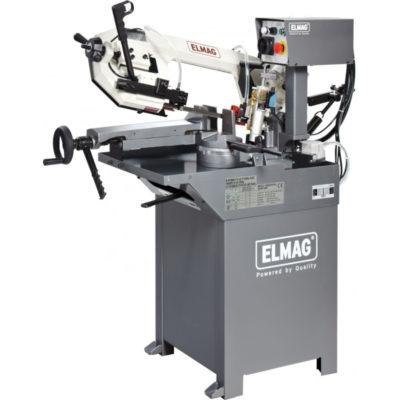 ELMAG CY 210-2GN gérvágó szalagfűrészgép