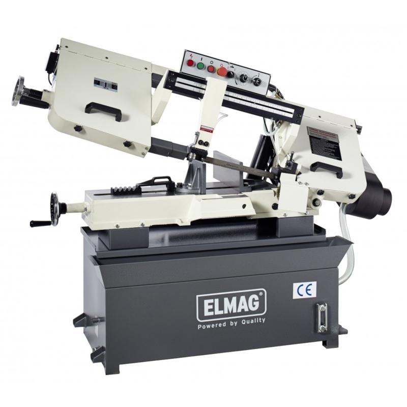 ELMAG HY 230 Vario szalagfűrészgép