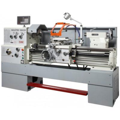 ELMAG INDUSTRIE 1000/230 K ipari esztergagép