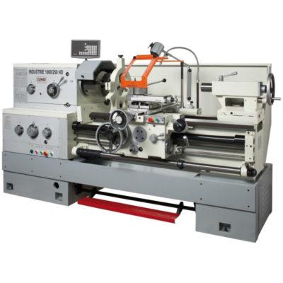 ELMAG INDUSTRIE 1000/250 HD ipari esztergagép
