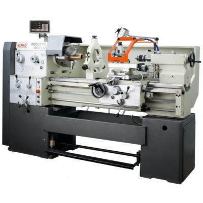 ELMAG INDUSTRIE 1000/250 ipari esztergagép