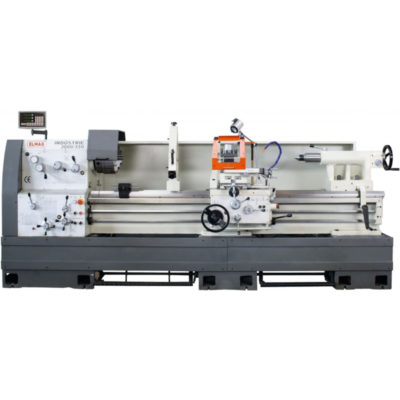 ELMAG INDUSTRIE 1500/330 ipari esztergagép