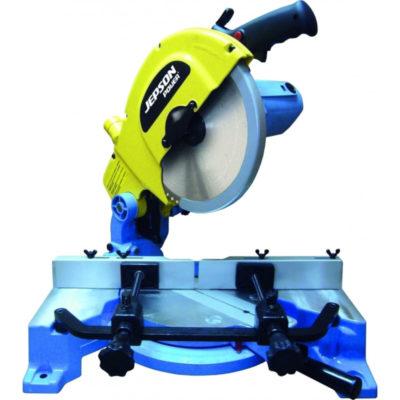 ELMAG JEPSON Dry Miter Cutter 9410 ND fűrésztárcsás gyorsdaraboló gép