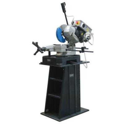 ELMAG MKS 250 RLSS-N körfűrész gép