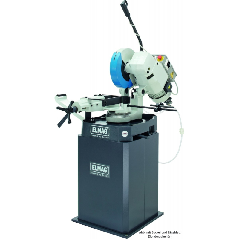 ELMAG MKS 315 Profi körfűrész gép