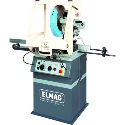 ELMAG TA 400-S körfűrész gép