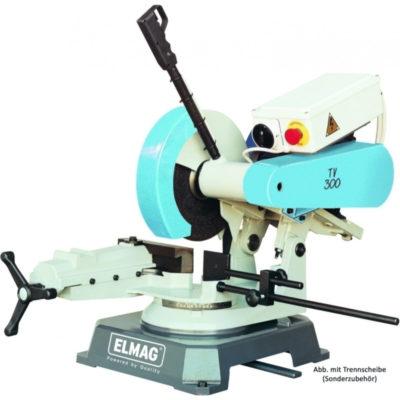 ELMAG TV 300 kopótárcsás darabológép