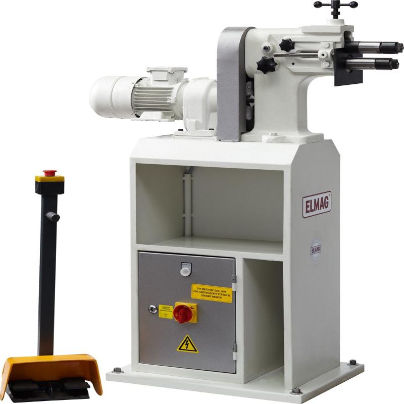 ELMAG AKM 1,2 peremezőgép