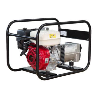 ELMAG SEB 4100 W benzines áramfejlesztő