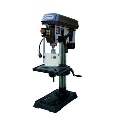 ELMAG KBM 16 TN ékszíjas asztali fúrógép