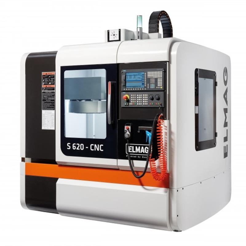 ELMAG S620 CNC marógép