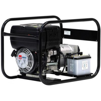 ELMAG SED 3000W diesel áramfejlesztő