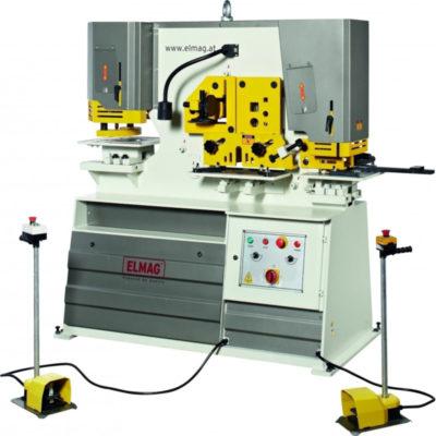 ELMAG SPS 60 hidraulikus profilolló